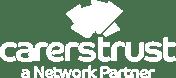 Carers Trust England a Network Partner Logo
