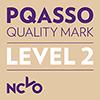 PQASSO Quality Mark Level 2