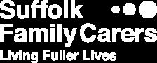 Suffolk Family Carers Logo